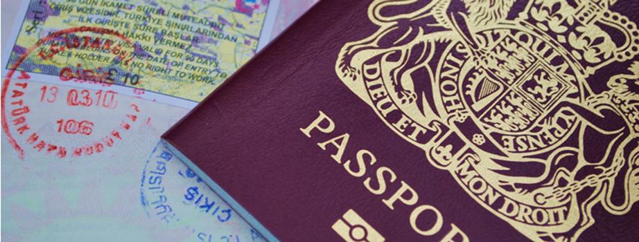 Il existe un classement des passeports ?